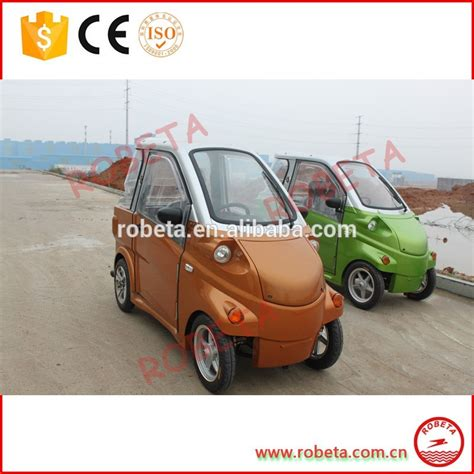 2016 Factory Price Chinese Mini Electric Car/china Smart