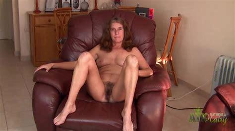 Naked And Naughty Mature Babe Has A Nice Bush Alpha Porno