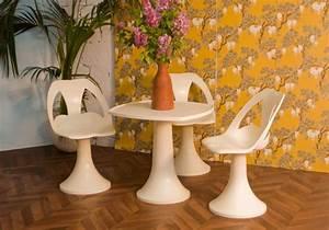 Vintage  Garden Furniture  70s  1970  Outdoor  Furniture