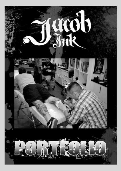 JacobInk - Tattoo Artist | Big Tattoo Planet