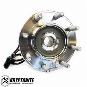 Kryptonite Lifetime Warranty Wheel Bearing 2001