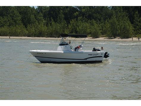 Used Proline Boats For Sale In Ohio by 2007 Pro Line Sport Powerboat For Sale In Ohio