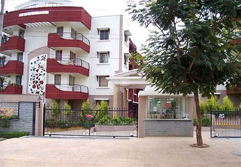 Puravankara Purva Fairmont in HSR Layout Sector 1 ...