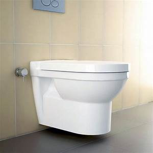 Wc Und Bidet : toilette mit waschfunktion villeroy boch viclean u dusch ~ Lizthompson.info Haus und Dekorationen