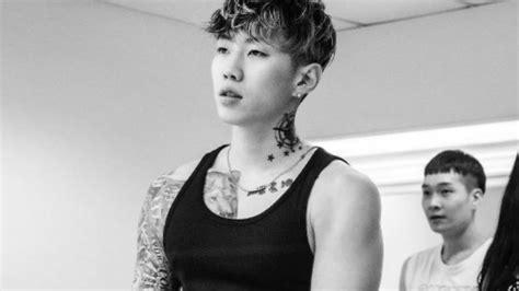 jay parks tattoos  shaken    pop world