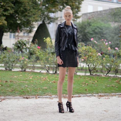 Franču stils: 8 noslēpumi, kā izskatīties šiki un eleganti #Fashion #style #inspiration # ...