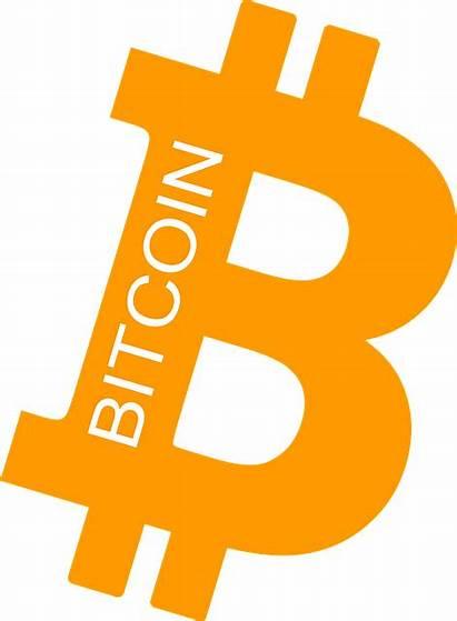 Bitcoin Coin Bit Icon Symbol Mining Illustration