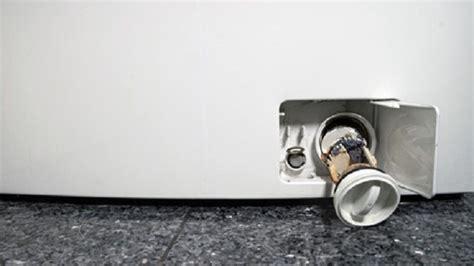 flusensieb waschmaschine wie reinigt das flusensieb beim waschtrockner 187 waschtrockner test org