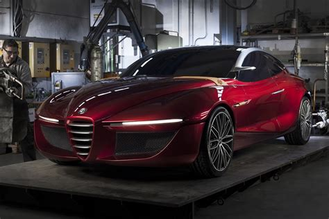alfa romeo reportedly preparing seven new will ditch mito and giulietta carscoops