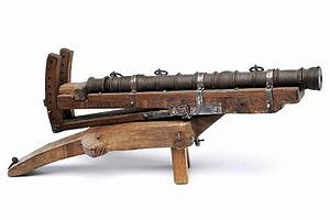 A siege-cannon model Czerny's International Auction House ...