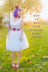 the 7 dos and donts of buying a wedding dress online With buying a wedding dress online
