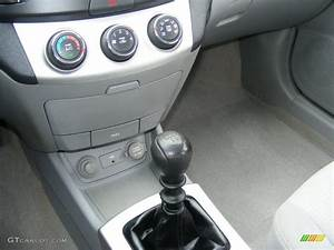 2007 Hyundai Elantra Gls Sedan 5 Speed Manual Transmission