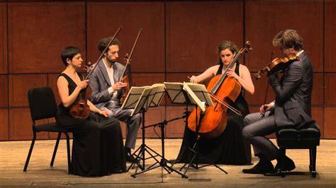 beethoven string quartet op    minor ariel