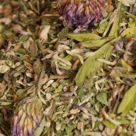 detox tea living earth herbs organic bulk herbs