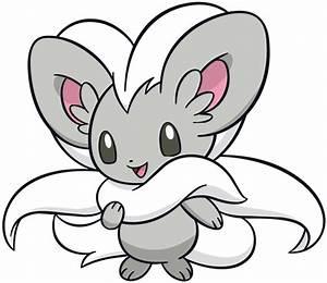 Cinccino Official Artwork Gallery Pokémon Database