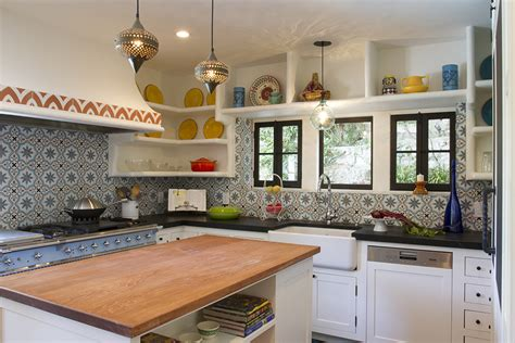 moroccan inspired kitchen design марокканский стиль в интерьере удивительные фото 7849