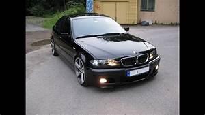Bmw E46 Black Bandit Prishtina