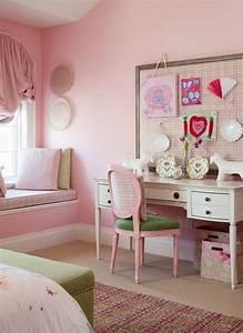 Kreative Ideen Fürs Kinderzimmer : vorhange kinderzimmer rosa kreative ideen f r innendekoration und wohndesign ~ Sanjose-hotels-ca.com Haus und Dekorationen