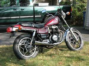 1983 Honda Cb450sc Nighthawk For Sale On 2040motos