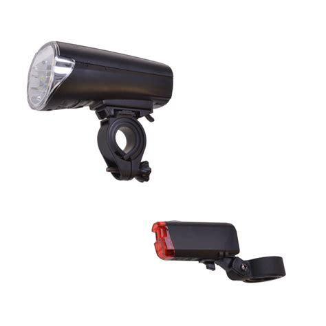 led rücklicht fahrrad fahrrad led beleuchtung licht mit stvzo tauglich inkl