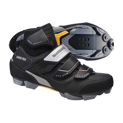 best winter waterproof cycling shimano mw81 winter waterproof mtb bike spd shoes boots