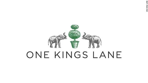 From nearly $1 billion to 'immaterial' One Kings Lane