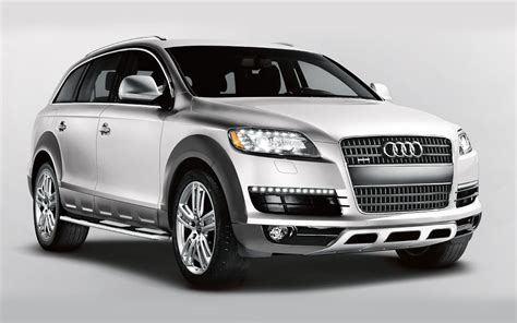 2015 Audi Q7 Suv Reviews Photos, Video And Price  Q7 Suv