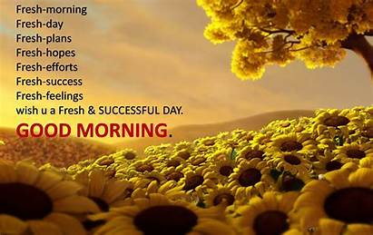 Morning Wallpapers Quotes Inspirational