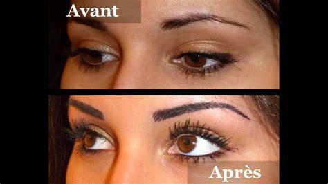 Attention ! Maquillage Permanent Payez Le Juste Prix