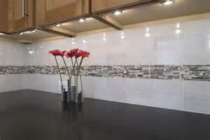 Contemporary Kitchen Tile Backsplash Ideas
