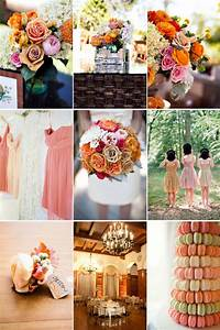 A Dreamy Wedding Color Palette Mixing Lights, Brights, and ...