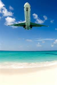 Saint Martin Caribbean Beaches