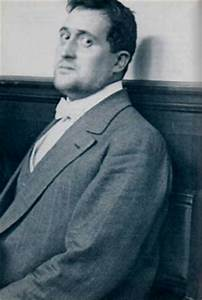 Guillaume Apollinaire | Cordite Poetry Review