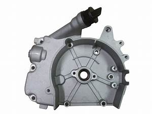 Breeze  Sprint Right Crankcase Cover 11330