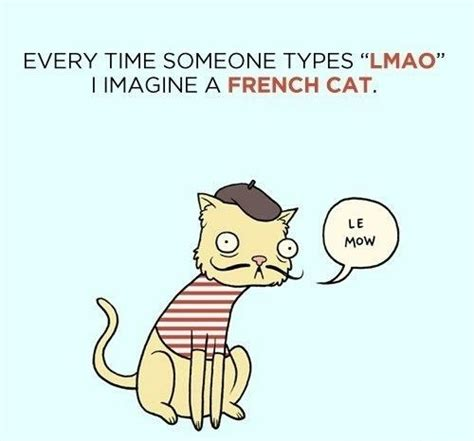 Meme Meaning French - lmao