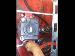 Kubota Zd326 Deck Parts Diagram