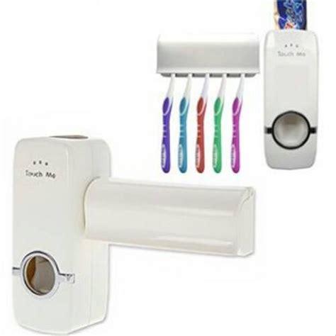 Harga Dispenser Sikat Gigi jual dispenser odol wadah sikat gigi di lapak