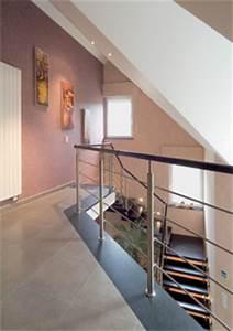 schoner wohnen dank treppentausch With markise balkon mit schöner wohnen tapete blumen