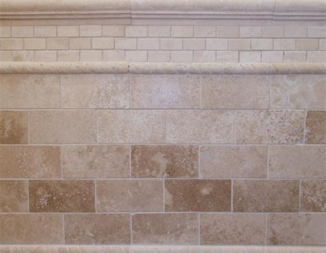 Classic Tile Staten Island by 3 Quot X6 Quot Durango Limestone Subway Tile From Classic Tile In