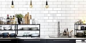 Bocaux Cuisine Déco : exposez votre d co en cuisine 6 inspirations pour succomber marie claire ~ Teatrodelosmanantiales.com Idées de Décoration