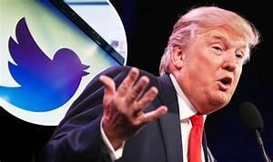 Twitter-addict Trump said he 'DISLIKES' tweeting but needs ...
