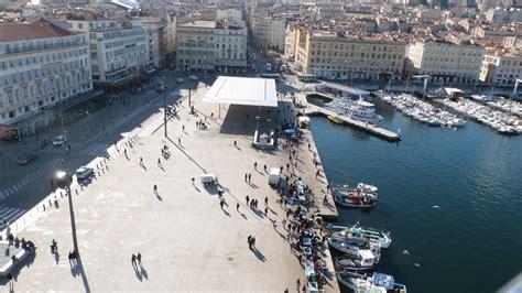 panoramio photo of marseille vieux port quai des belges