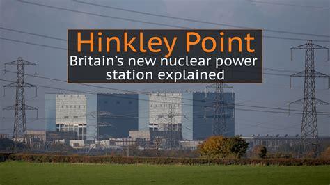 hinkley point chinese partner  uk plant accused