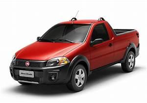 Fiat Strada Working 1 4l Cs 2014  2015
