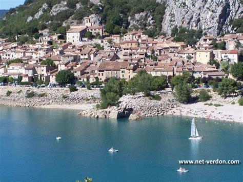 guide chambres d hotes lac de sainte croix tourisme et activités