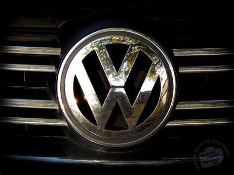 VW Logo, FREE Stock Photo, Image, Picture: Volkswagen Logo ...