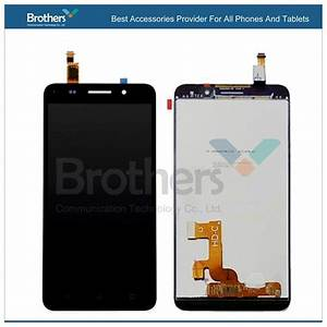 Touch Screen For Huawei Honor 4x Lcd Dispaly With Assembly