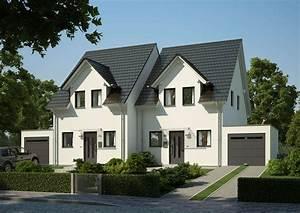 Kleine Häuser Für Senioren : doppelhaus twin l von kern haus ideal f r kleine grundst cke ~ Sanjose-hotels-ca.com Haus und Dekorationen