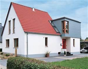 Anbau Einfamilienhaus Beispiele : ungeahnte platzreserve ein siedlungshaus w chst ber sich ~ Lizthompson.info Haus und Dekorationen