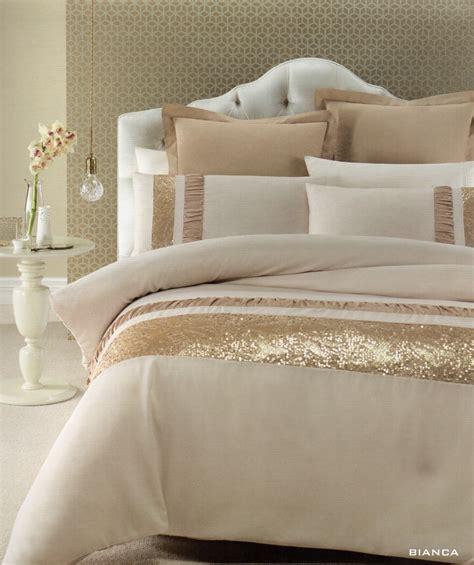 Bianca Quilt Cover Set • Bed Linen Online